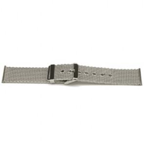 Bracelet de montre Universel YL59 Acier 28mm