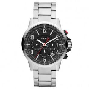 Bracelet de montre DKNY NY1326 Acier Acier 13mm
