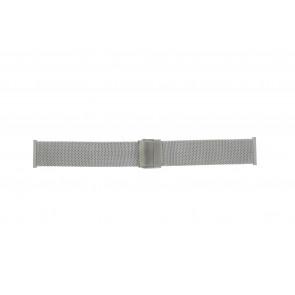 Morellato bracelet de montre ST1820 Métal Argent 20mm