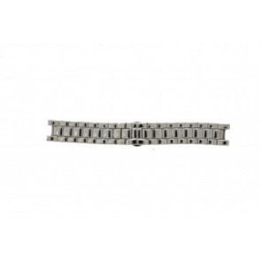 Bracelet de montre Armani AR0145 / AR0156 Acier inoxydable Acier 22mm